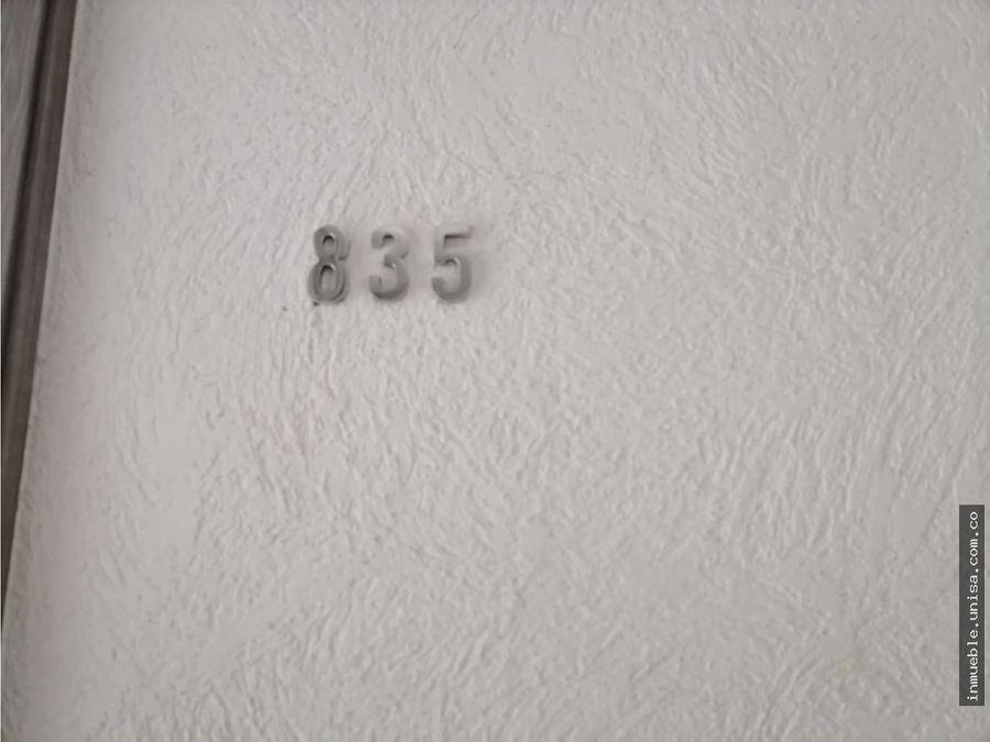 alquiler apartamento 8vo piso conjunto san gabriel