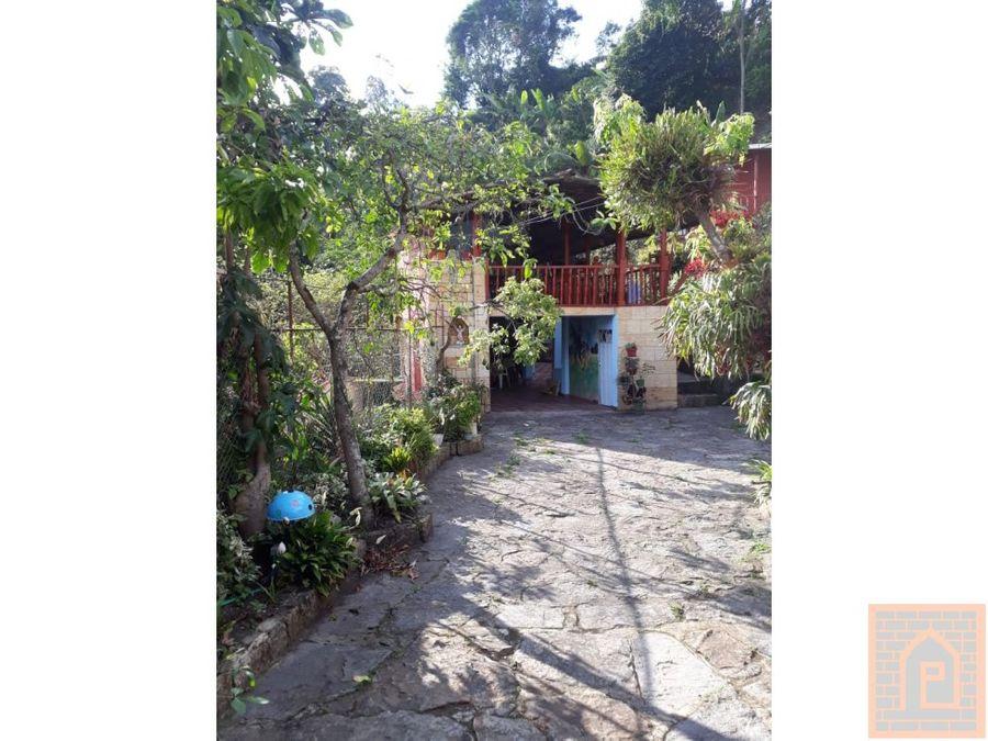 se vende 3 casas quintas municipio san antonio teq