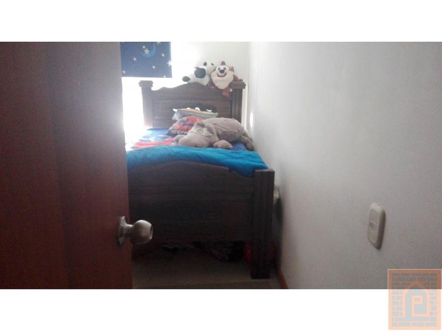 apartamento en castilla