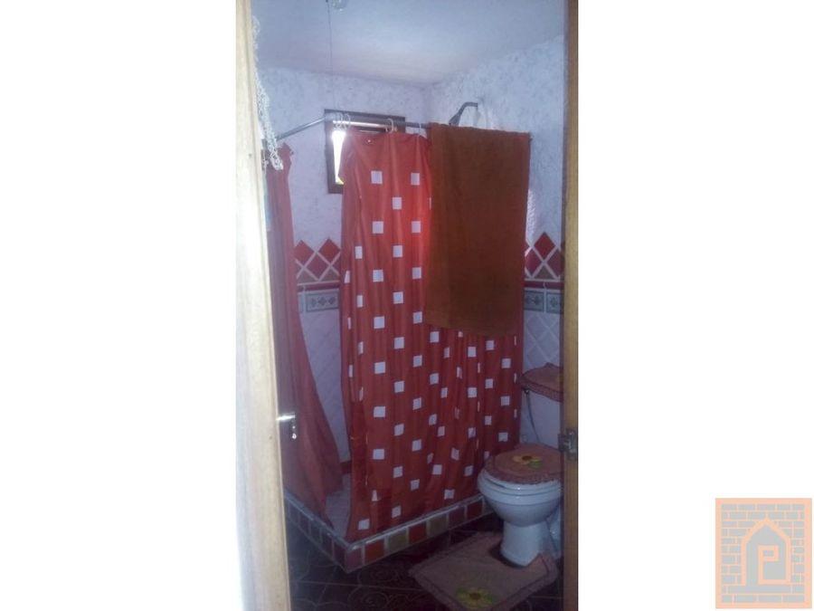 se vende casa en condominio fusagasuga