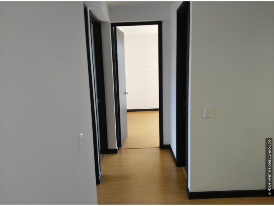 hermoso apto en santa fe piso 18 vista hermosa