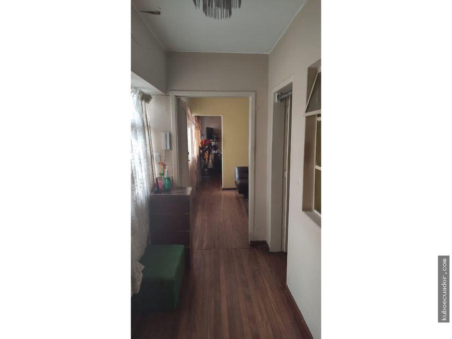 venta de casa villaflora rodrigo de chavez