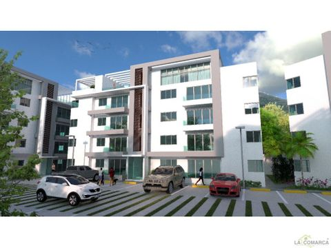 penthouse en residencial cadiz xiv en los alamos
