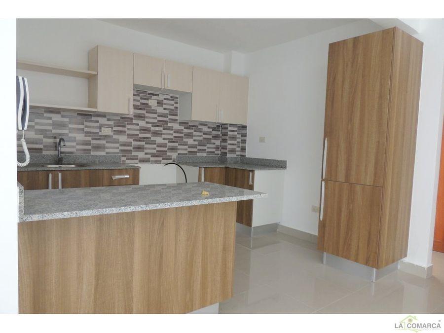 apartamento en alquiler residencial mediterraneo