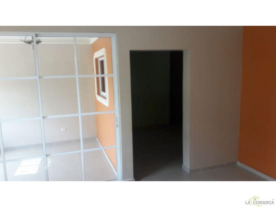 apartamento en residencial alaja