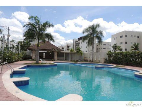 apartamento en venta piscina