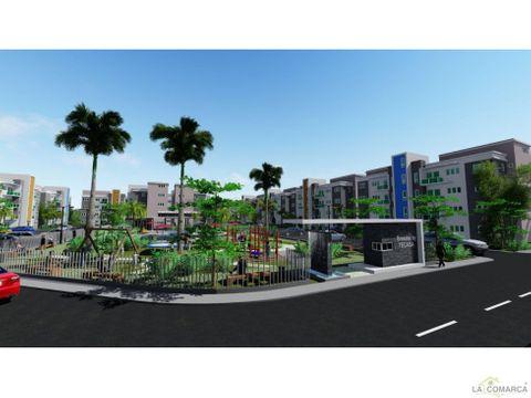 residencial breezes gurabo