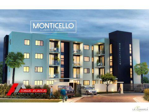 apartamentos en gurabo residencial moticello