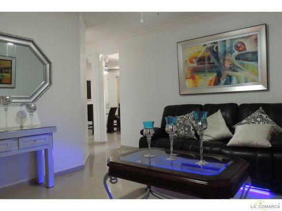 apartamento amueblado en gurabo