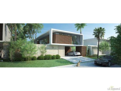 residencial de casas