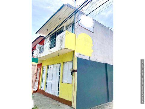local en venta en veracruz ubicado en el centro de veracruz