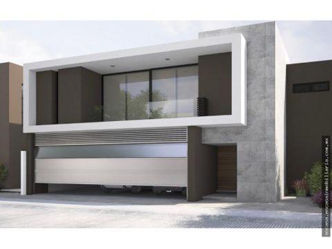 casa nueva residencial veracruz playas del conchal