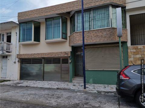 casa en venta veracruz fraccionamiento reforma