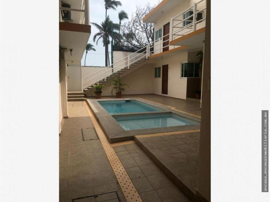 hotel en venta veracruz playa mocambo boca del rio veracruz