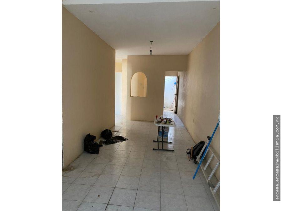 casa en venta veracruz fraccionamiento rio medio 2