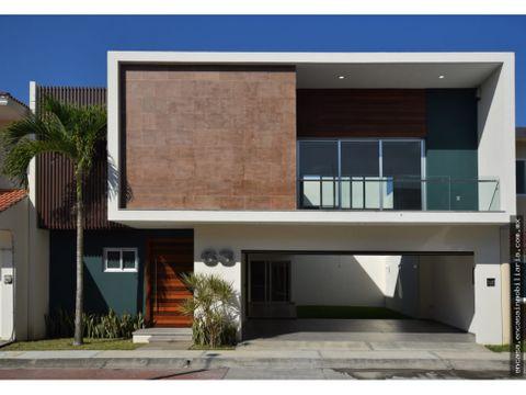 casa nueva en venta veracruz fraccionamiento la palmas