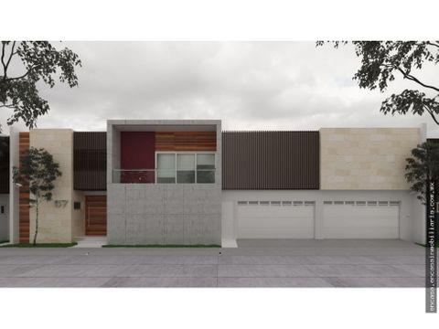 casa nueva en venta veracruz residencial palmas green