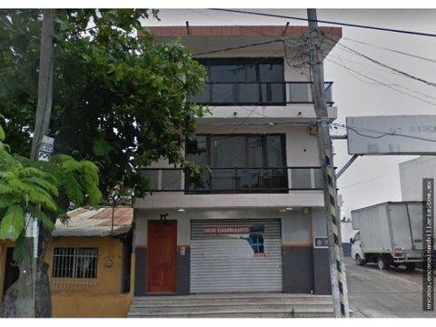 oficinas en renta veracruz colonia pascual ortiz rubio