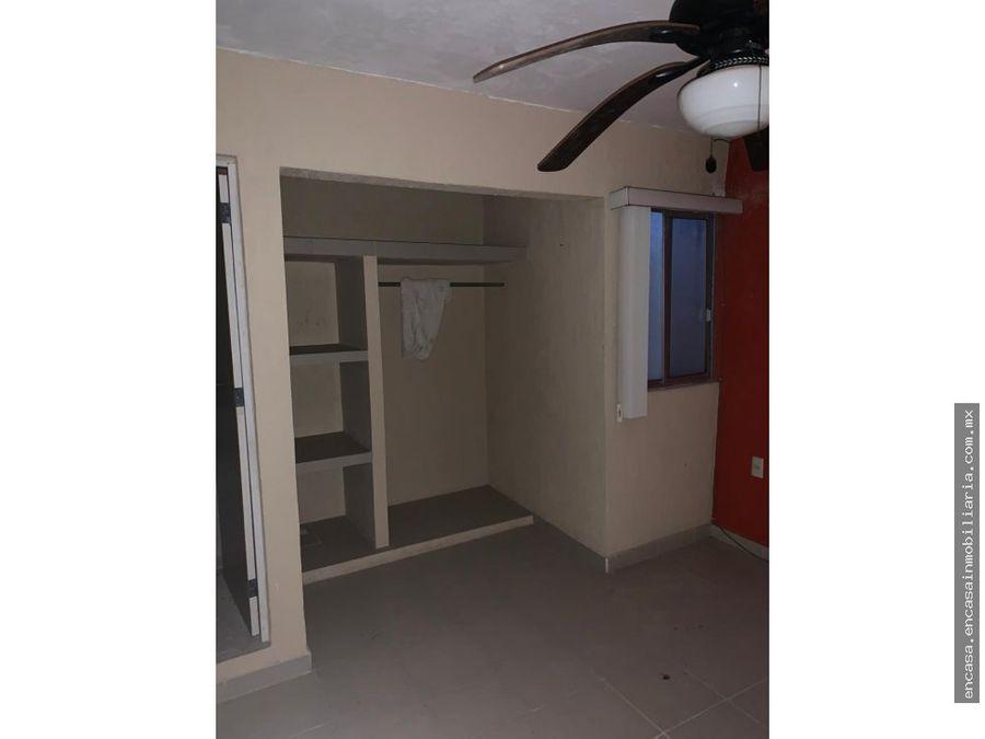 casa en venta en veracruz fraccionamiento hacienda sotavento