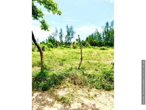 terreno en venta en veracruz en la localidad de mata uva
