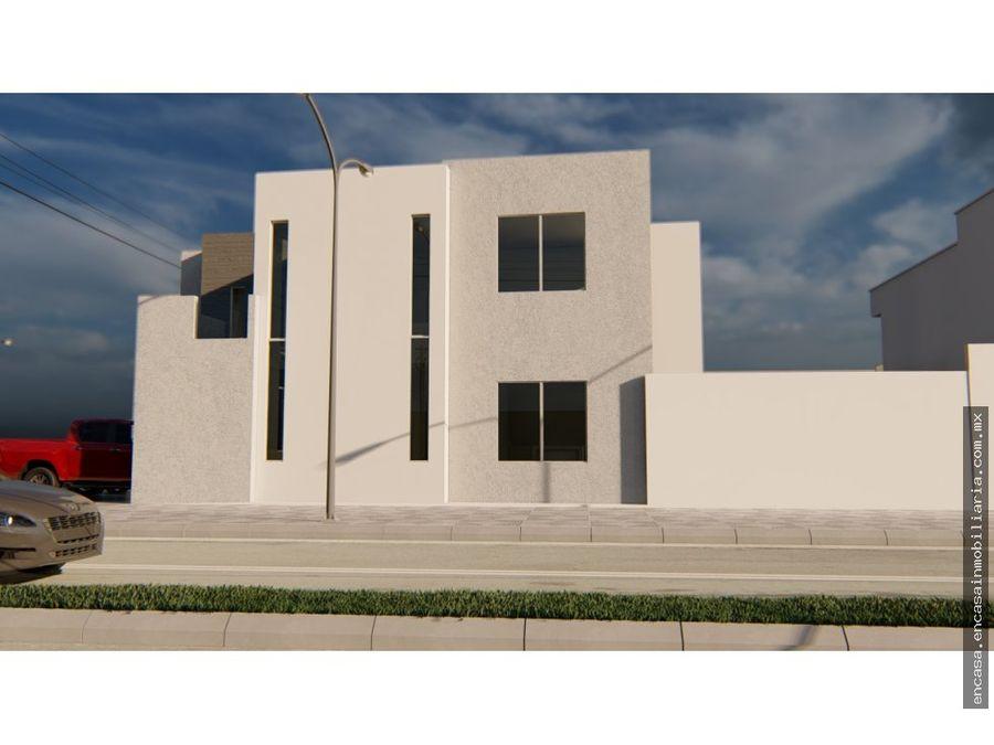 casa nueva en venta riviera veracruzana lomas de la rioja