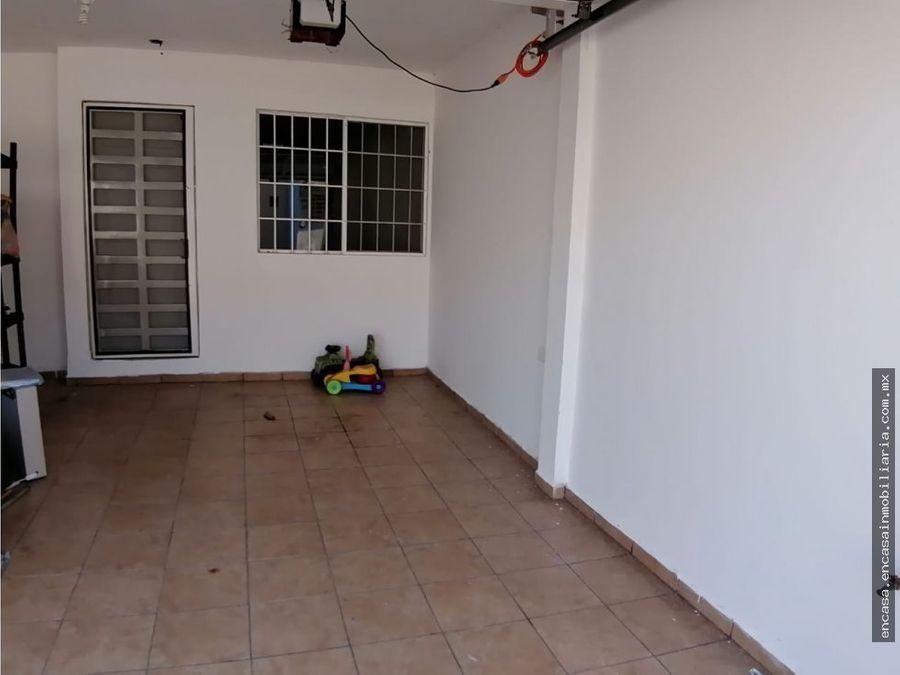 casa en venta en veracruz en el fraccionamiento el nuevo veracruz