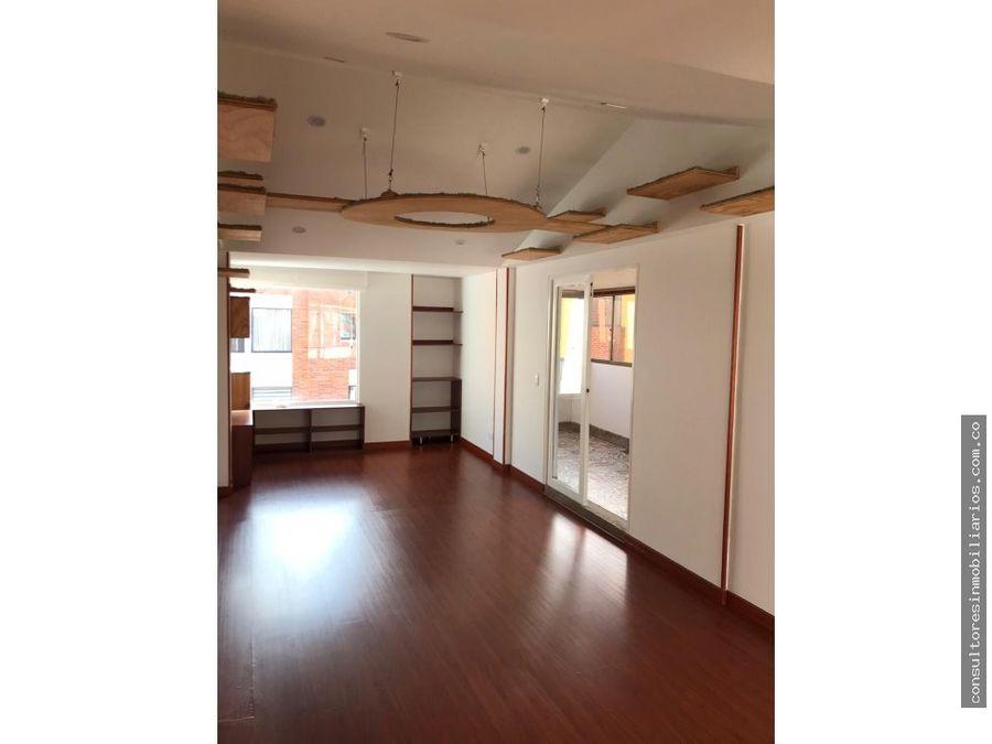 apartamento cedritos ventas
