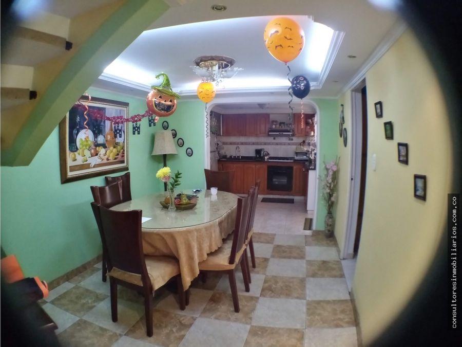 casa en venta la guaca bogota