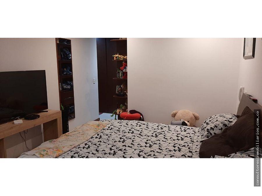 apartamento en venta alameda 170 bogota
