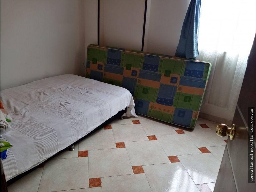 apartamento en venta conjunto plazuelas de las americas bogota