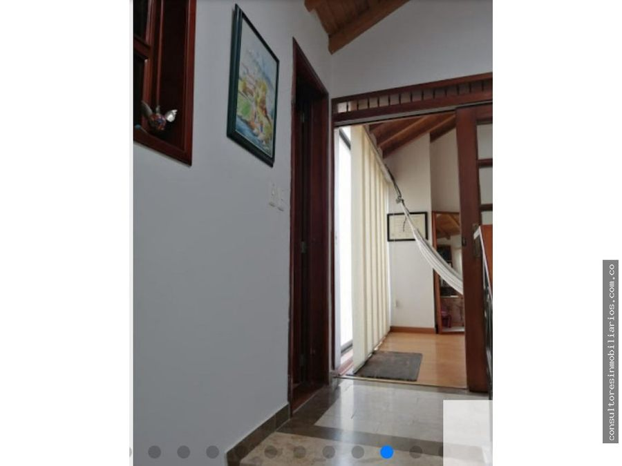 venta casa en gratamira bogota