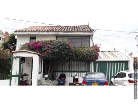 venta casa alhambra bogota