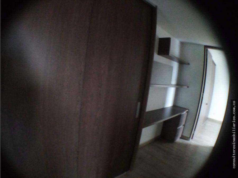 apartamento en venta bogota santa barbara