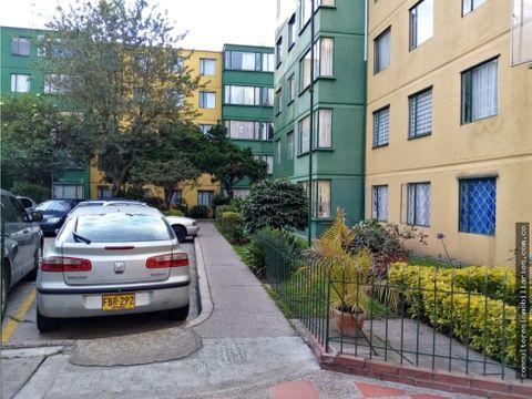 venta apartamento bochica bogota