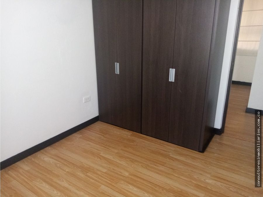 apartamento en venta funza cundinamarca conjunto alcaravan