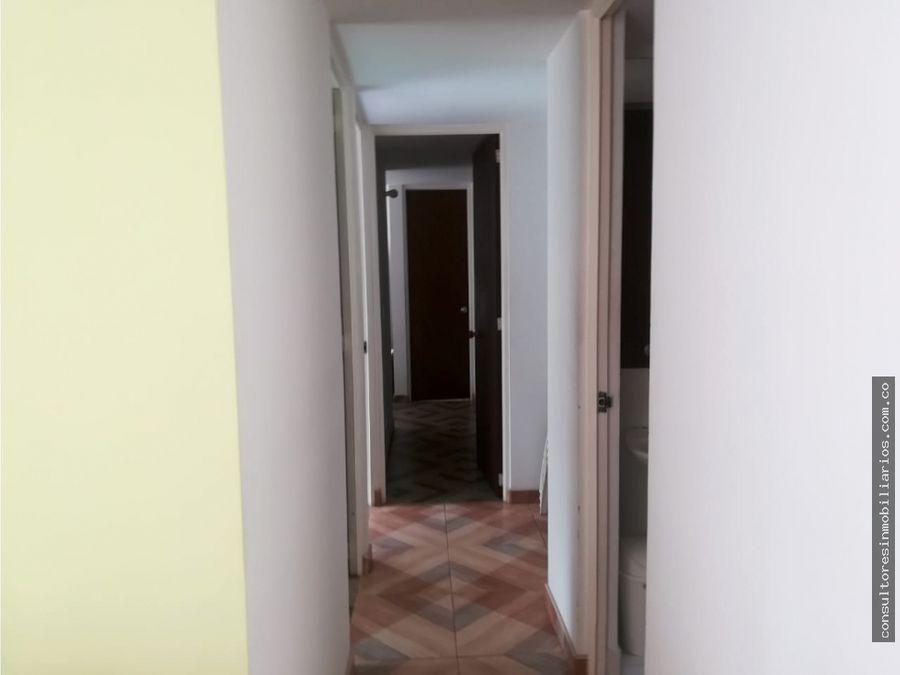 apartamento en venta suba turingia bogota
