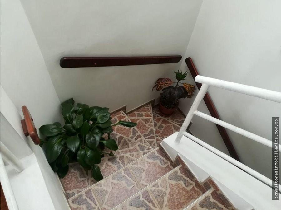 casa en venta bosques de san jorge suba