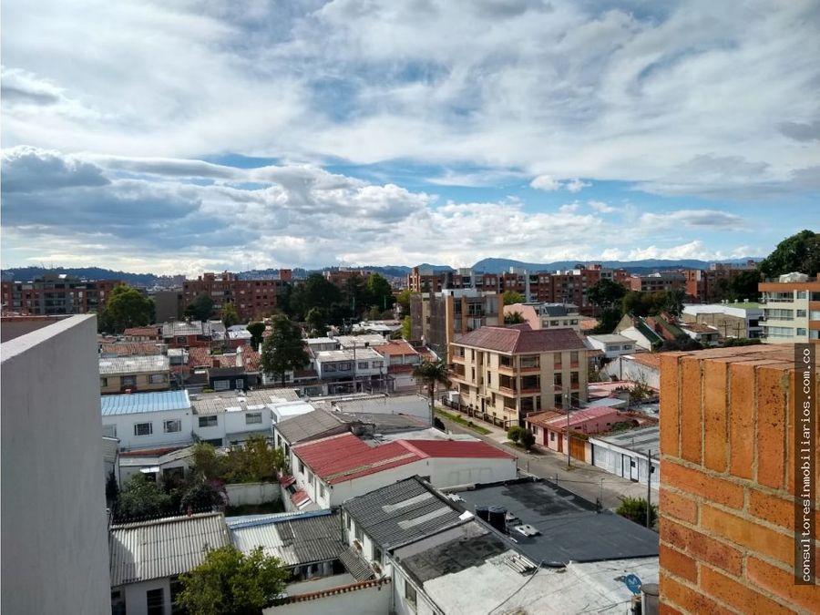 apartaestudio en venta barrio nuevo country hermoso