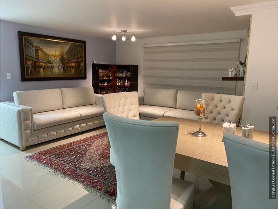 apartamento en venta barrio modelo norte ubicadisimo