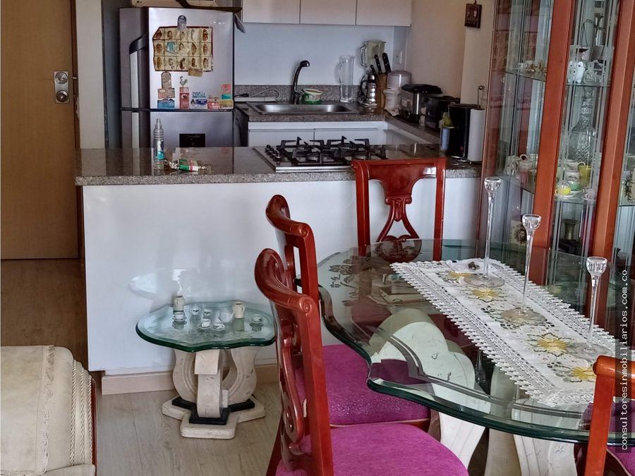 apartamento en venta porton hayuelos fontibon bogota