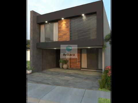 espectacular casa con acabados de lujo en sierra nogal