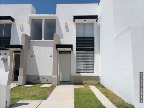se vende casa en residencial la pera 2 modelo roma