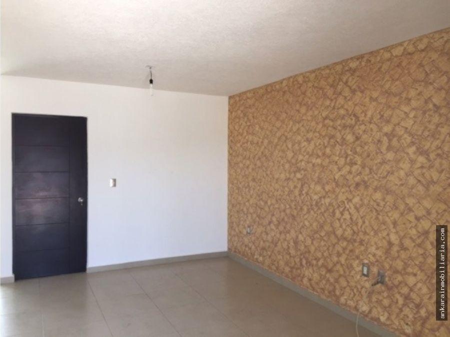 casa en renta en loreto residencial