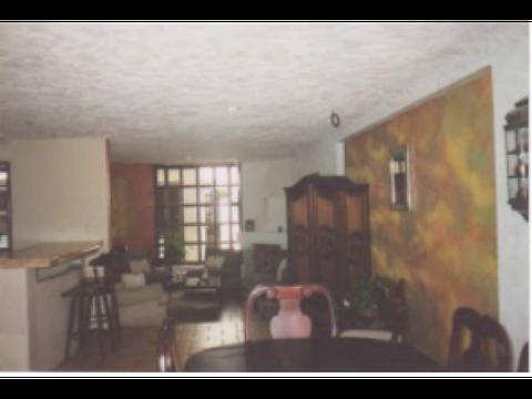 casa en molino de las flores
