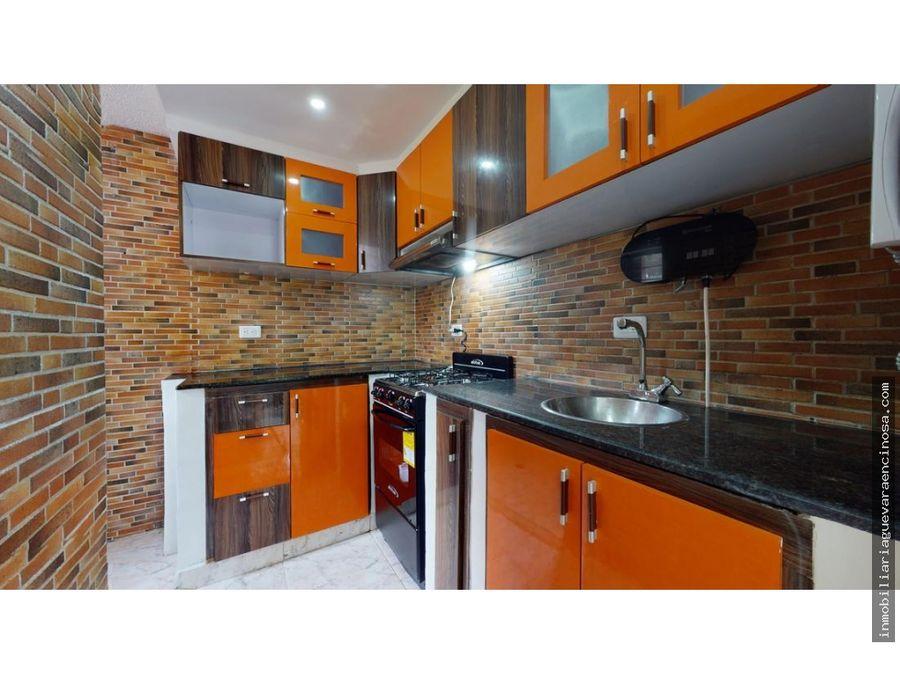 las mercedes de suba venta de apartamento