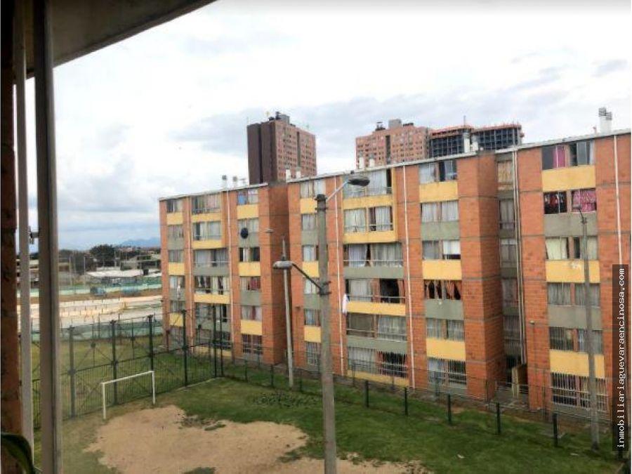 conjunto residencial bosa nueva etapa i