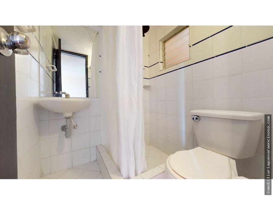valparaiso apartamento en venta en ciudadela el recreo 2 bosa