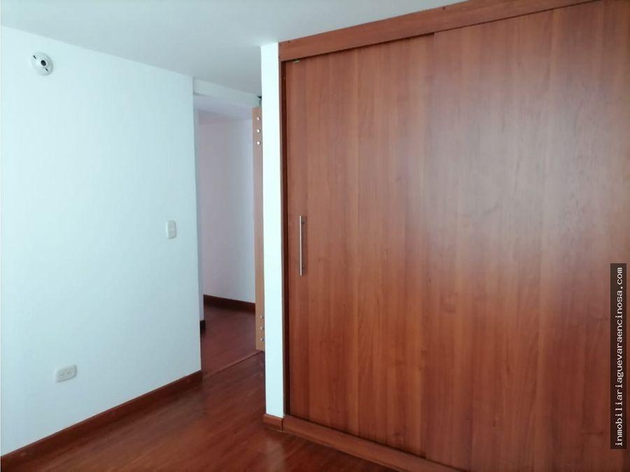 arriendo apartamento en macarena bogota