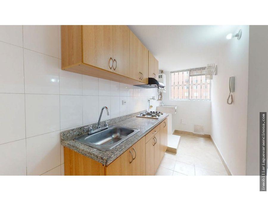 fenix apartamento en venta en altos de chozica suba