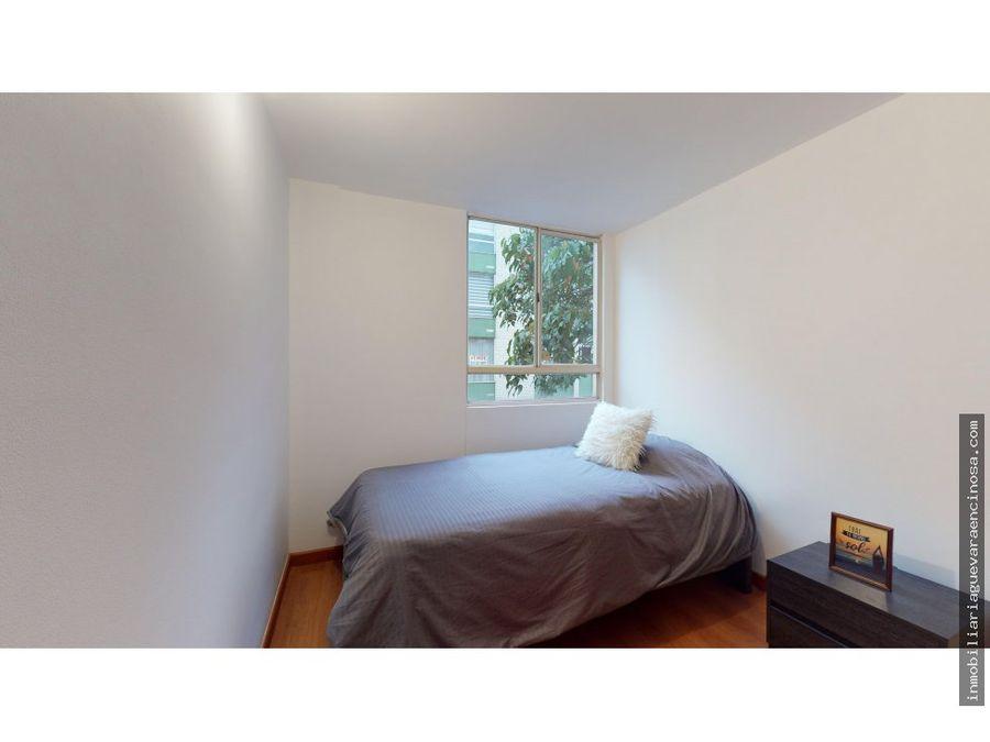 arcadia 1 apartamento en venta en toberin usaquen